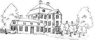 Jagdschloss Quitzin Logo